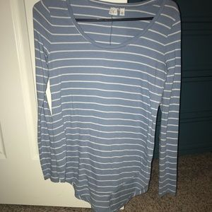 BP (Nordstrom) striped T-shirt